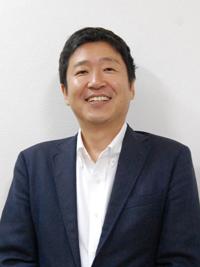 桝永 健夫